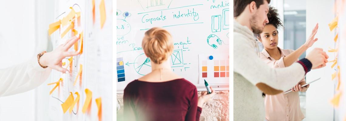 Workshops Unternehmenskommunikation