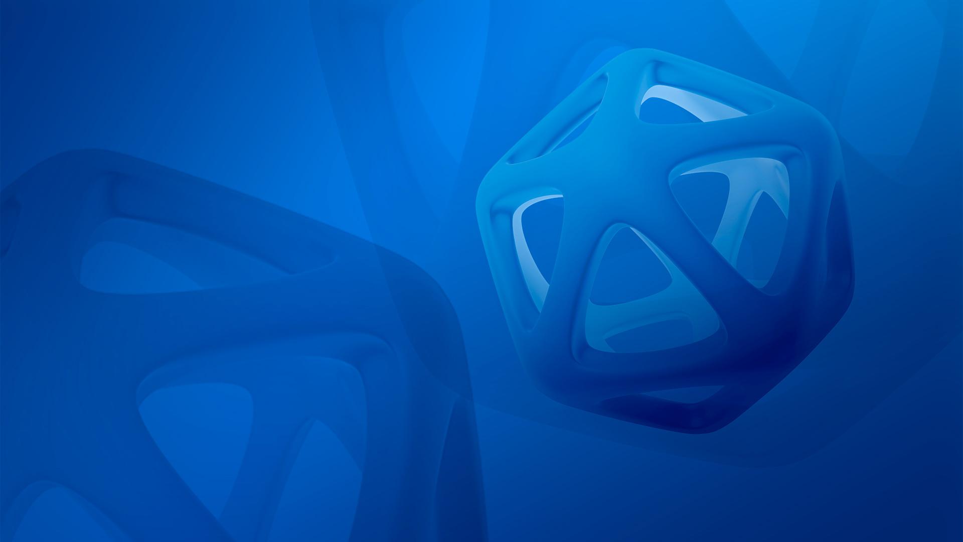 Bildmarke 3D-Modelling