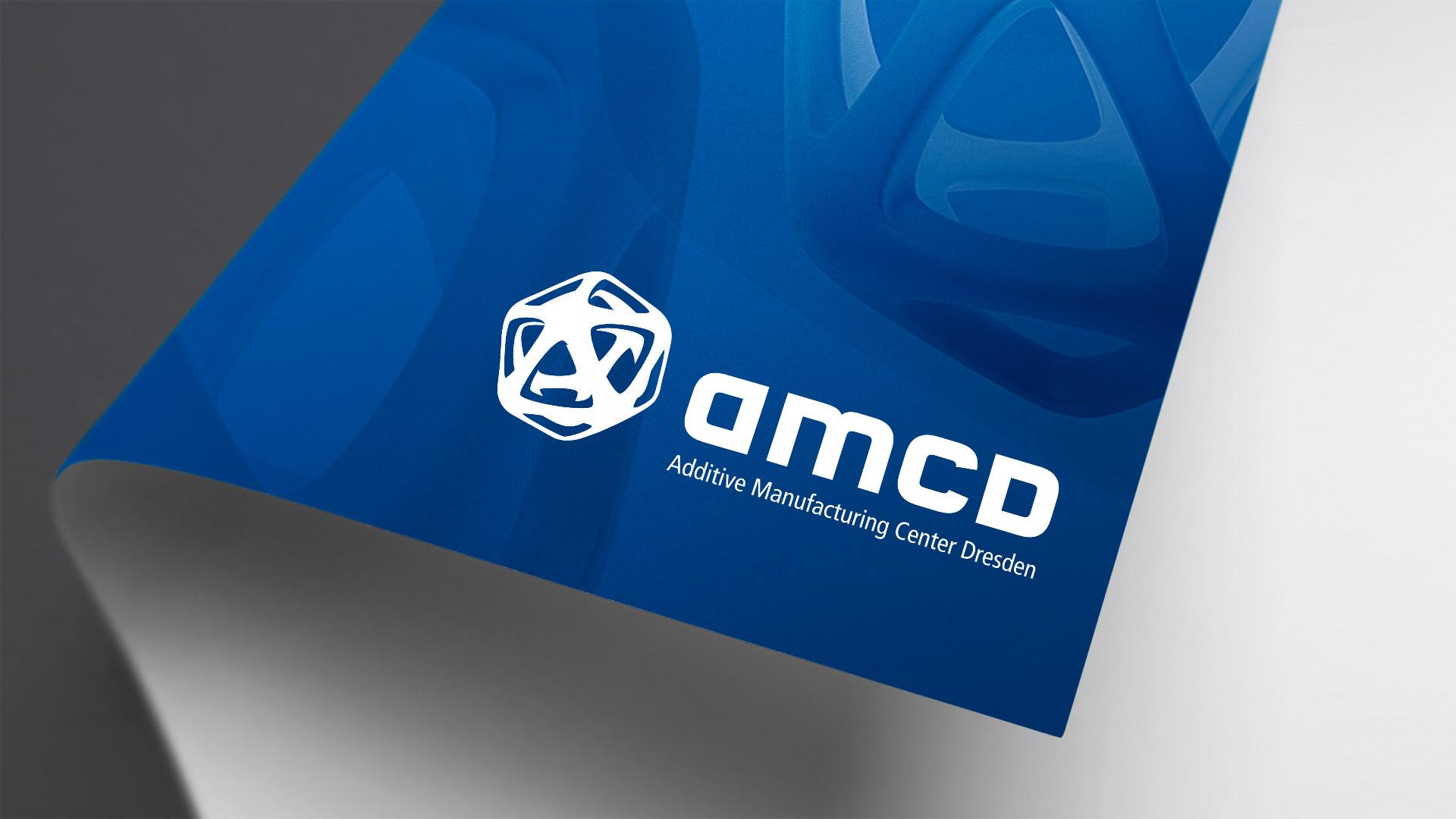 AMCD Logo