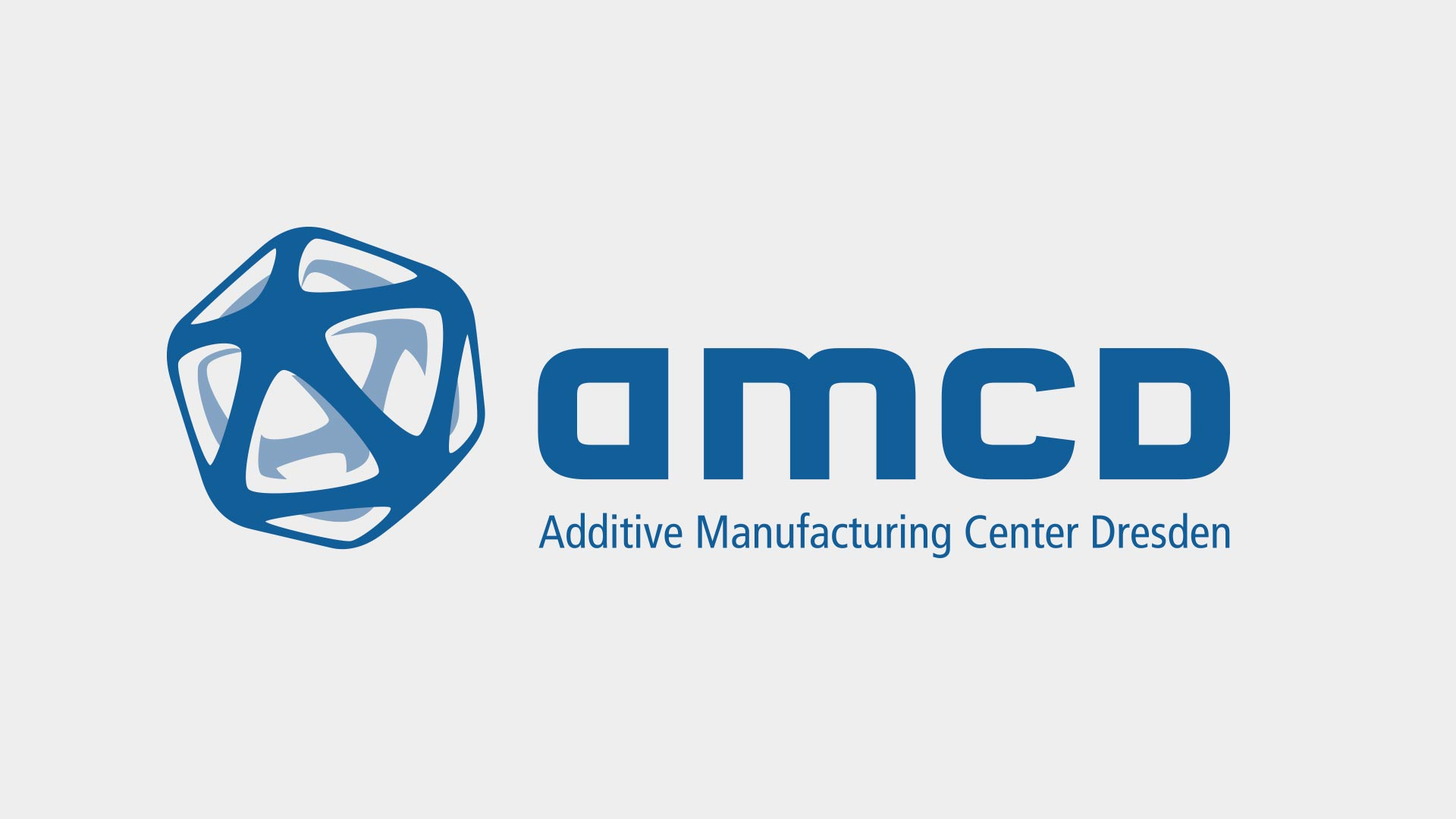 AMCD Logoentwicklung