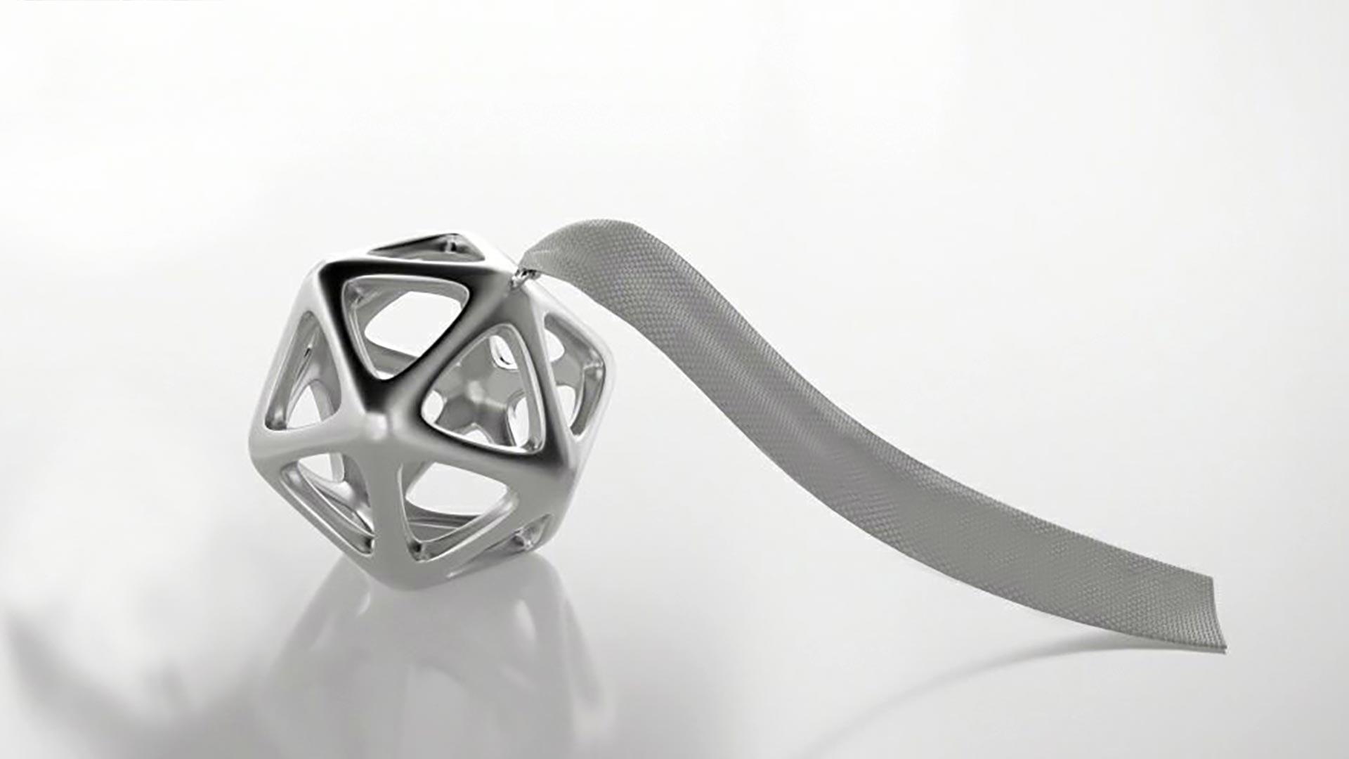 AMCD 3D-Visualisierung