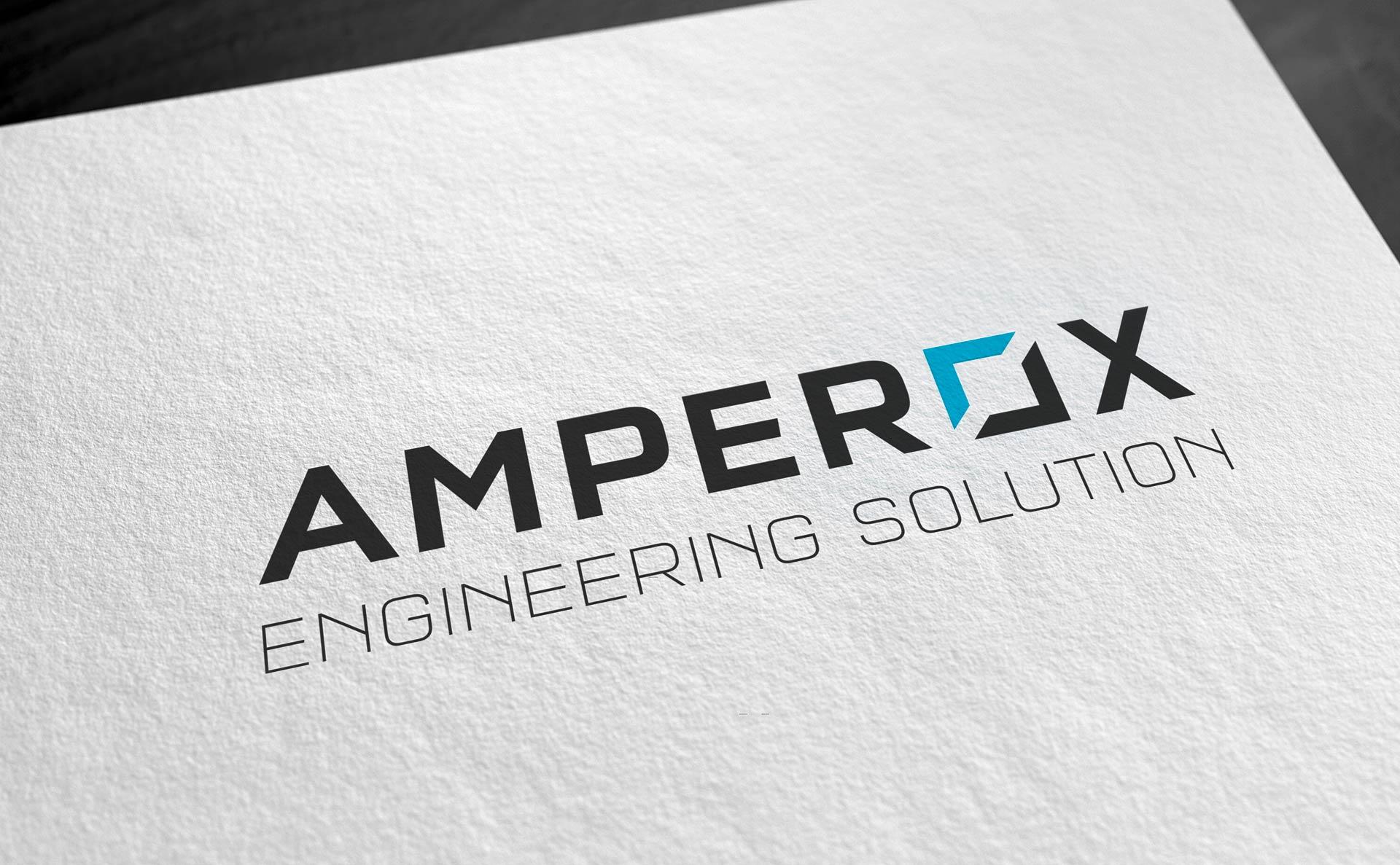 Amperox Logo
