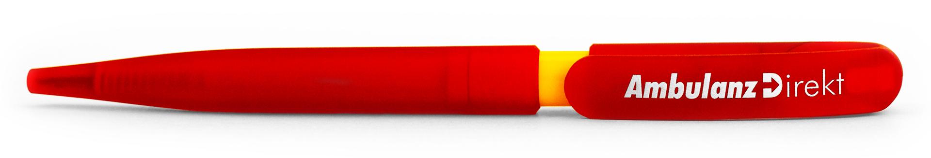 'Kugelschreiber-Ambulanz.Direkt